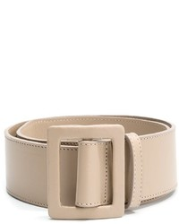 Egrey Leather Belt