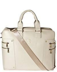Hero roosevelt animal free leather briefcase medium 332350