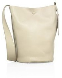 Derek Lam 10 Crosby Grove Leather Bucket Bag