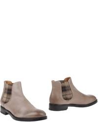 Lautre doucals ankle boots medium 443176