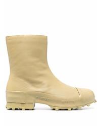 CamperLab Traktori Zipped Boots