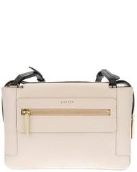 Lanvin Medium Padam Shoulder Bag