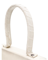Cherevichkiotvichki Bandage Closure Circular Bag