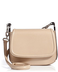 Salvatore Ferragamo Leather Adele Crossbody Bag