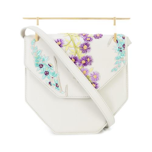 M2Malletier Mini Amor Sati Bag