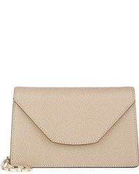 Valextra Mini Iside Crossbody Bag