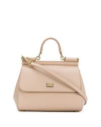 Dolce & Gabbana Sicily Shoulder Bag