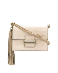 Tassel shoulder bag medium 7486174
