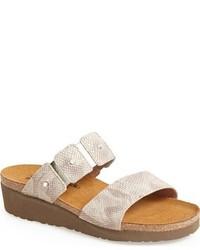 Naot Footwear Naot Ashley Sandal