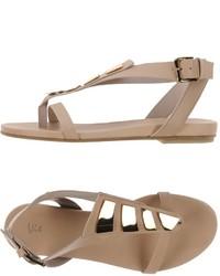 Toe strap sandals medium 432131
