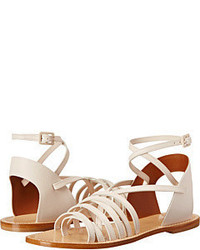 Band Of Outsiders Low Strappy Sandal Sandals