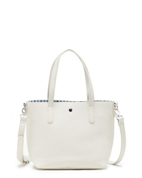 Sole Society Mini Zeda Faux Leather Tote