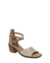 OTBT Boarder Sandal