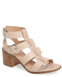 Bronson block heel sandal medium 6458457