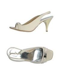 Byblos High Heeled Sandals Item 44508637