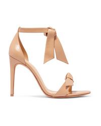 Alexandre Birman Clarita Ed Leather Sandals