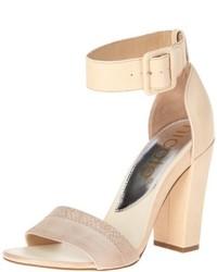 Nicole Barri Dress Sandal