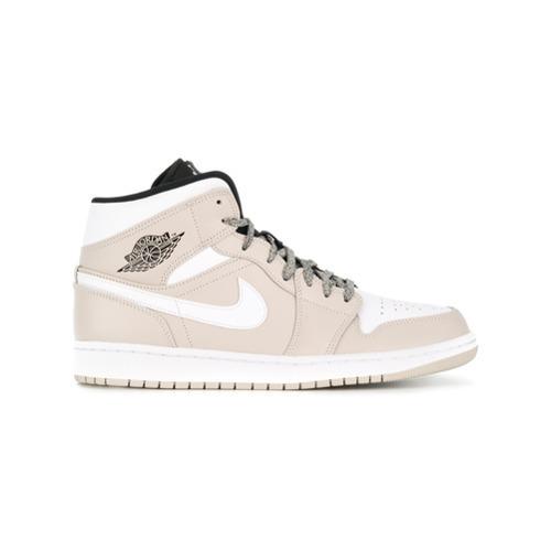 $131, Nike Air Jordan 1 Sneakers