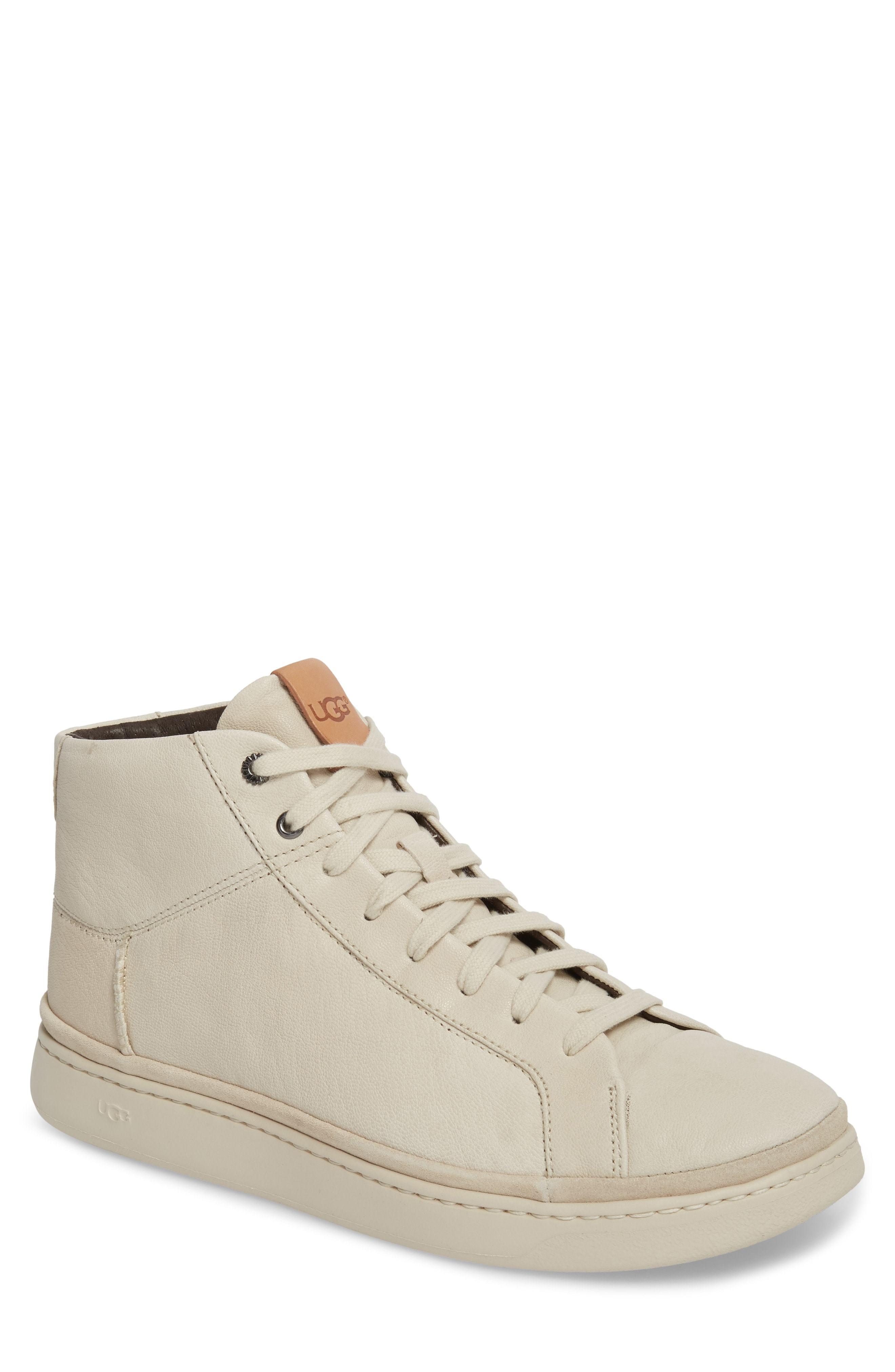 UGG Cali High Top Sneaker, $90