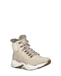 Timberland Delphiville High Top Sneaker