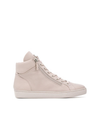 Högl Hogl Zipped Lace Up Sneakers