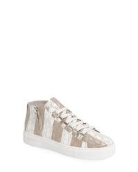 Blackstone Nl43 Midi Sneaker