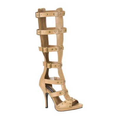 Funtasma Gladiator 208 Tan Pu Casual Shoes