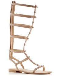 3282a10eb97 Women s Knee High Gladiator Sandals by Rebecca Minkoff