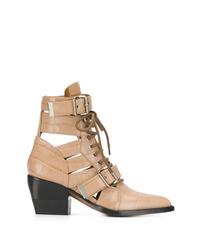 Chloé Rylee Boots