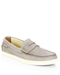 Pinch weekender leather loafers medium 3701303