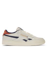 Reebok Classics Off White Club C Revenge Mu Sneakers