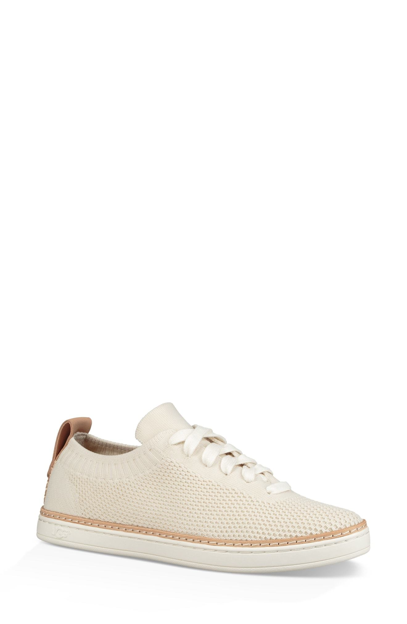 11a9079bf UGG Sidney Sneaker, $119 | Nordstrom | Lookastic.com