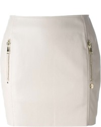 Urban Code Urbancode Faux Leather Skirt