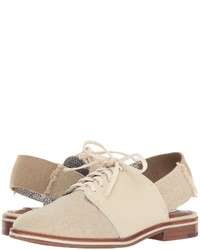 ED Ellen Degeneres Lavanah Lace Up Casual Shoes