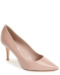Alina pointy toe pump medium 165171