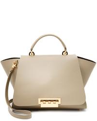 Zac Posen Zac Eartha Soft Top Handle Bag