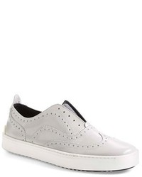 Rag and Bone Rag Bone Meli Laceless Brogue Sneaker