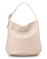 Shinola Birdy Ed Leather Hobo Bag