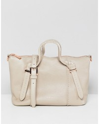 Ted Baker Knotted Handle Small Tote Bag