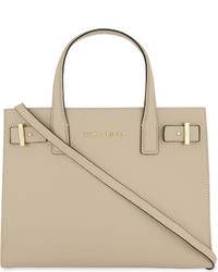 Kurt Geiger London London Saffiano Leather Tote
