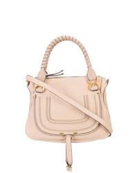 Chloé Marcie Tote Bag