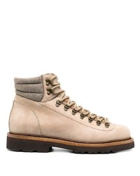 Brunello Cucinelli Padded Ankle Boots