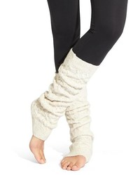 Athleta Cozy Leg Warmer By Hansel From Basel Inc