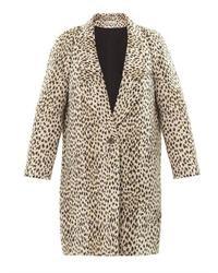 Britta coat medium 35603