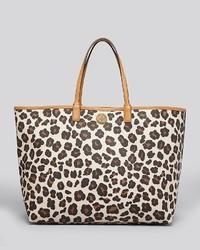 Tote kerrington leopard shopper medium 9004
