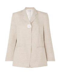 Georgia Alice Boy Linen Blazer
