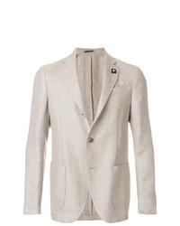Single breasted blazer medium 7498034