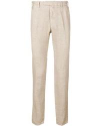 Borrelli Classic Chino Trousers