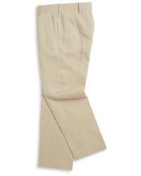 Lauren Ralph Lauren Boys 8 20 Linen Dress Pants