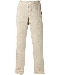 Transit Straight Trousers